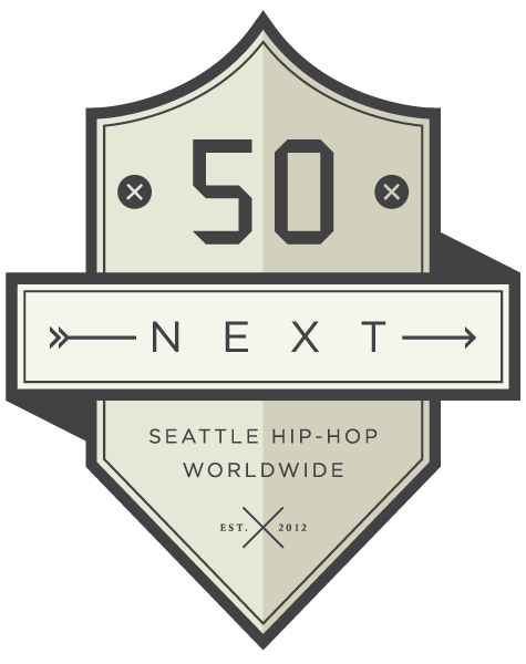 50 NEXT SEATTLE